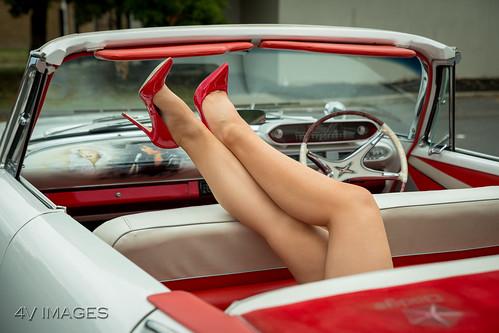 L E G S  by Brooke Morgan Modelling