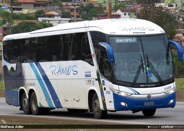 Ramos Turismo - 4400