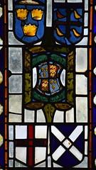 Tudor royal arms