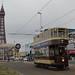 Blackpool Heritage Tram No. 66
