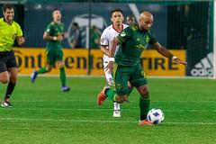 Portland Timbers vs Toronto FC 8-29-18 056