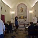 2018-10-13 - Riapertura al culto chiesa Madonna delle Grazie a Montefalco