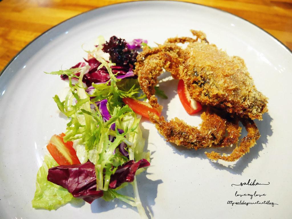 台北信義安和站附近好吃法式料理餐廳美食推薦Le Partage 樂享小法廚 (7)
