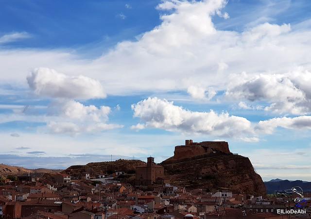 Descubre las Cuevas de los Cien Pilares en Arnedo (2)