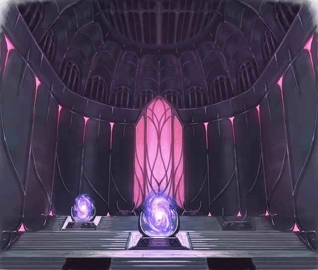 二ノ国II 大型DLC第1弾「亡霊王のラビリンス」
