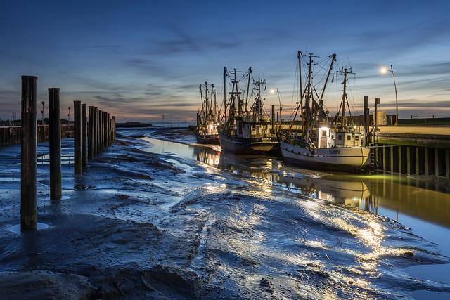 Kutterhafen Wremen, Nikon D500, AF-S DX Nikkor 10-24mm f/3.5-4.5G ED