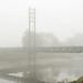 Wadebridge in the Mist