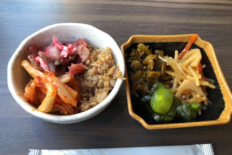 赤坂はすむかいお惣菜ビュッフェ