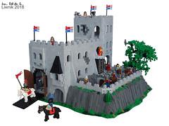 Castle 6081