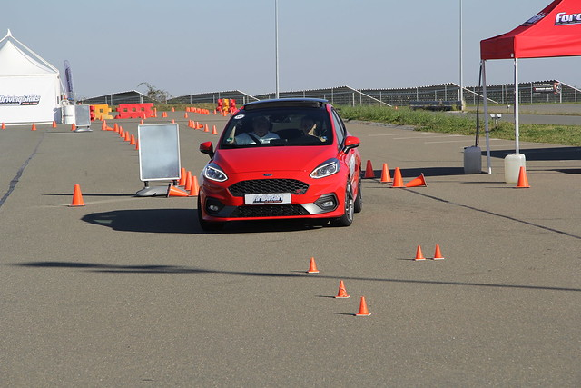 Neuer Ford Fiesta ST, Canon EOS 60D, Canon EF-S 17-85mm f/4-5.6 IS USM