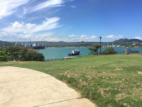37 - Puerto Plata - Harbor