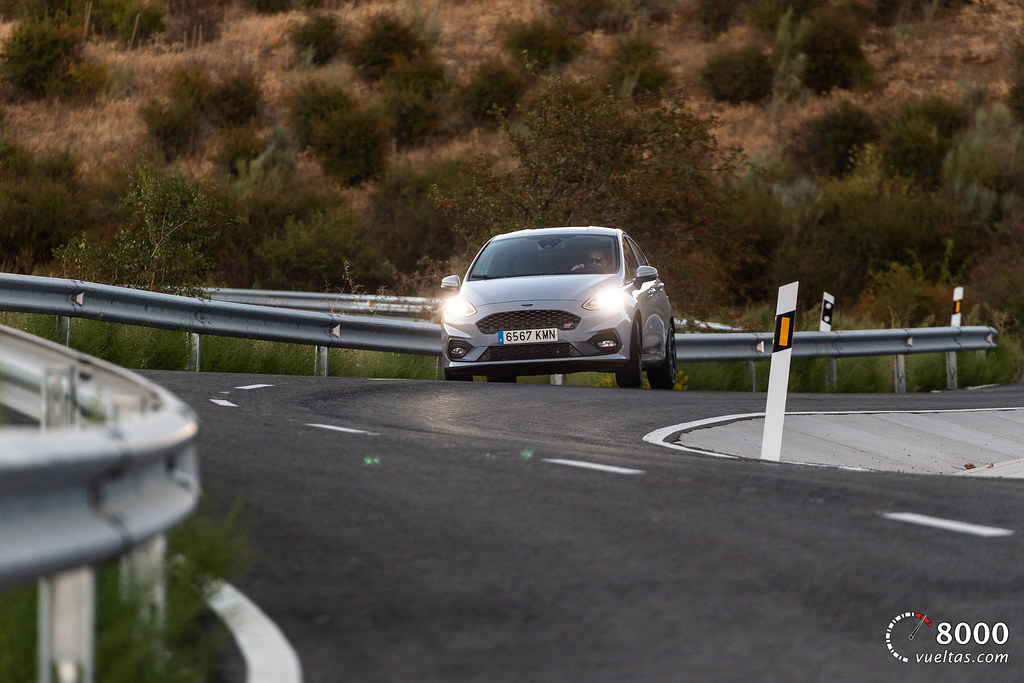 Ford Fiesta ST - 8000vueltas-26