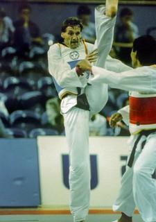 1985 TWG Sports Taekwondo