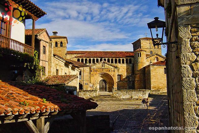 Santillana del Mar, Cantabria