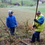 Naturschutztag Oberdorf 2018