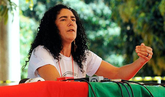 Elecciones en Brasil | Entrevista con Marina Santos, dirigente del MST