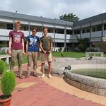 India - Voorstelling Missieproject 2018