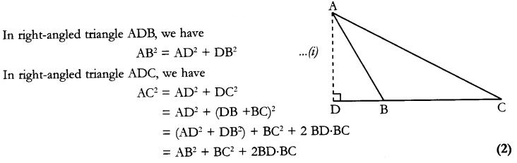 CBSE Sample Papers for Class 10 Maths Paper 10 13