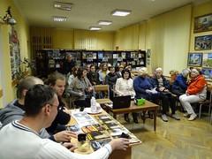 Презентація книги 11.10.18 О. Грибоєдова