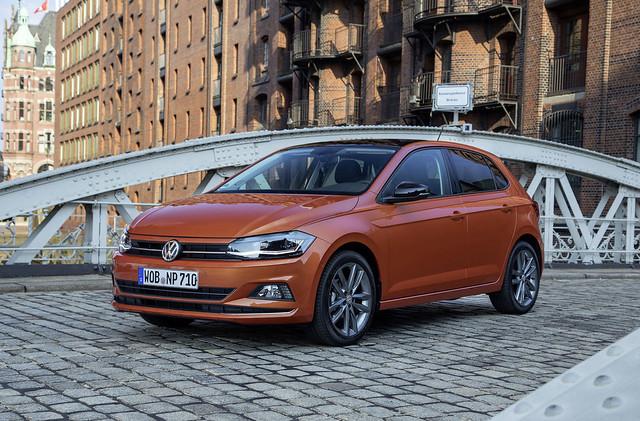 Comprar Volkswagen Polo