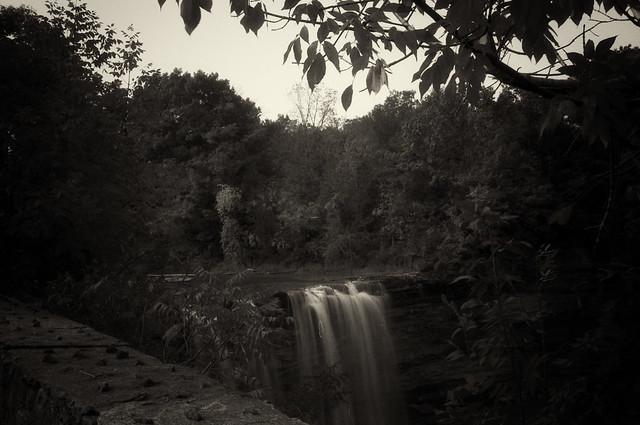 The Falls (2)