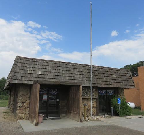 Post Office 82324 (Elk Mountain, Wyoming)