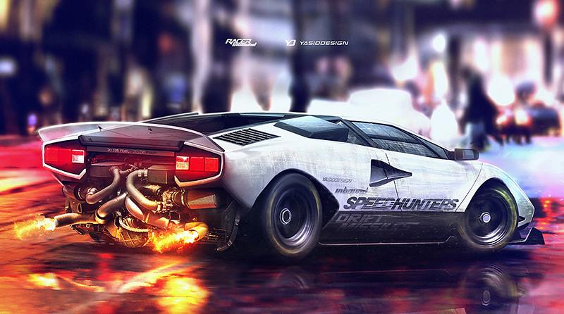 Lamborghini-countach-copy