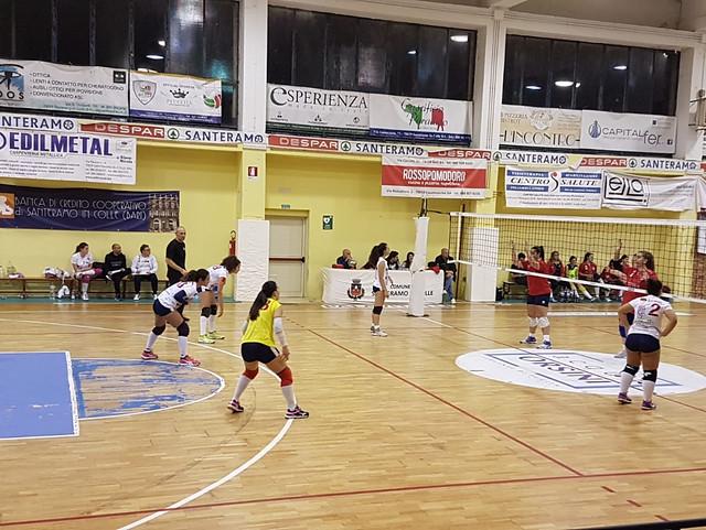 Tecnova Volley Gioia_2018-10-28_1