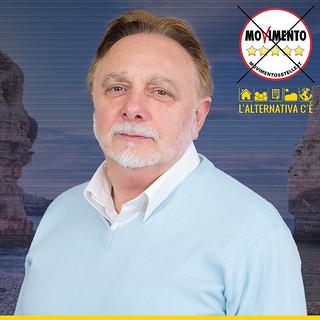 Il dottor Michele Grieco