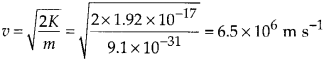 NCERT Solutions for Class 12 Physics Chapter 11 Dual Nature of Radiation and Matter 21