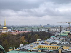 Saint PetersburgSaint - City's Landscape 13