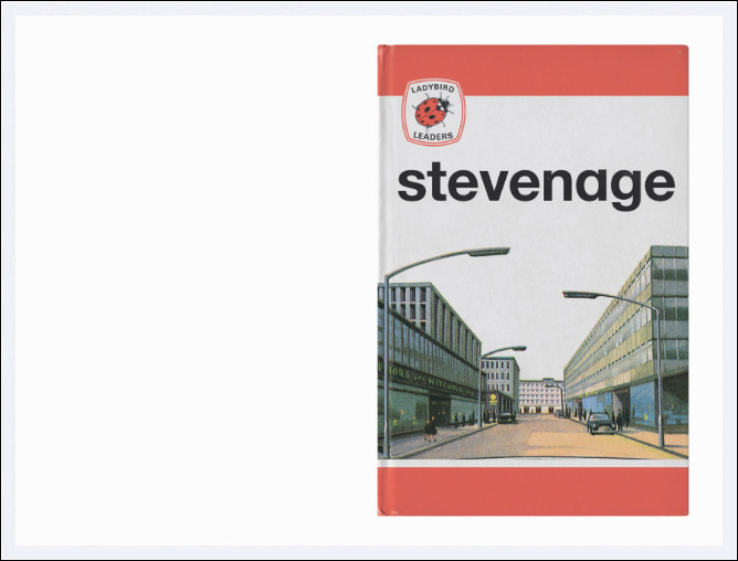 BLOG - Stevenage
