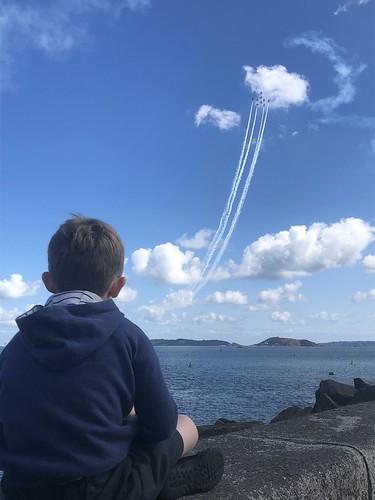 Guernsey Air Show