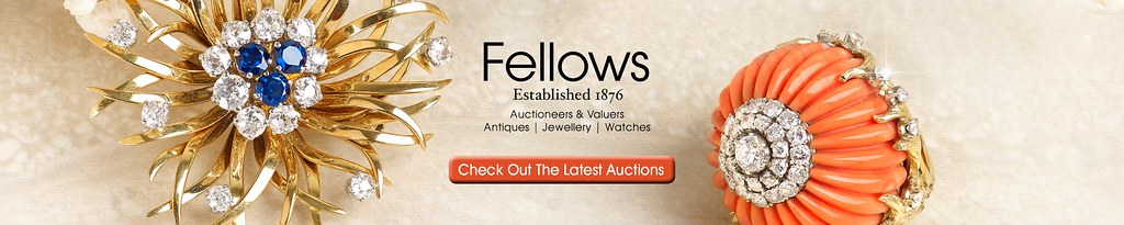 Sponsored by Fellows