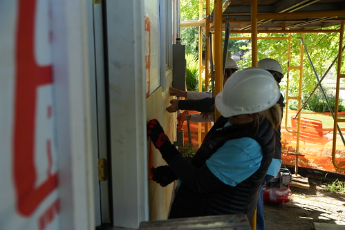 Women Building & Cynthia Froid Group