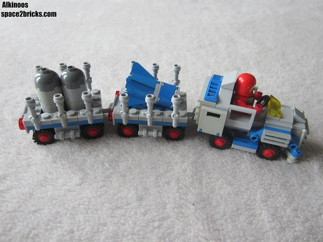 Space classic transport p1b