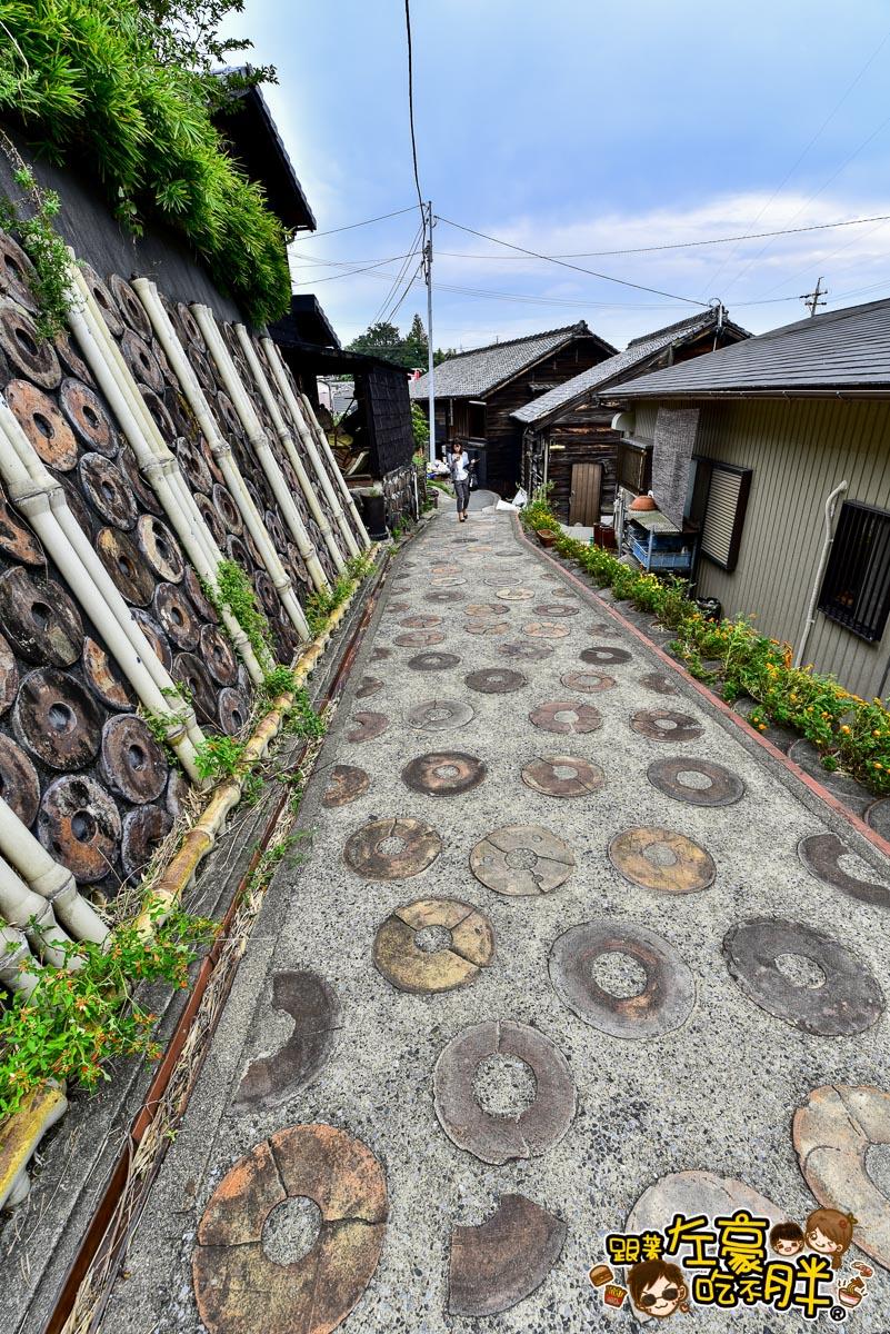 招財貓的故鄉 日本常滑市-47