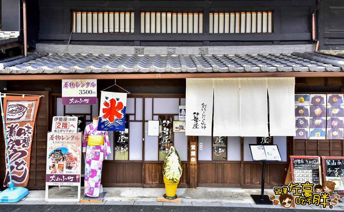 日本名古屋 犬山城+老街(中部探索之旅)-99
