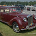 Classic Car Show, Tatton Park, Cheshire, UK 2016