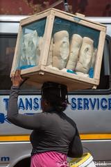 Kumasi breadseller