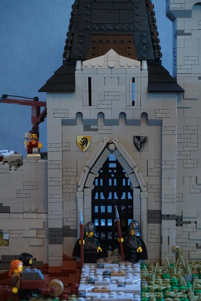 Gate of  Schwarzburg