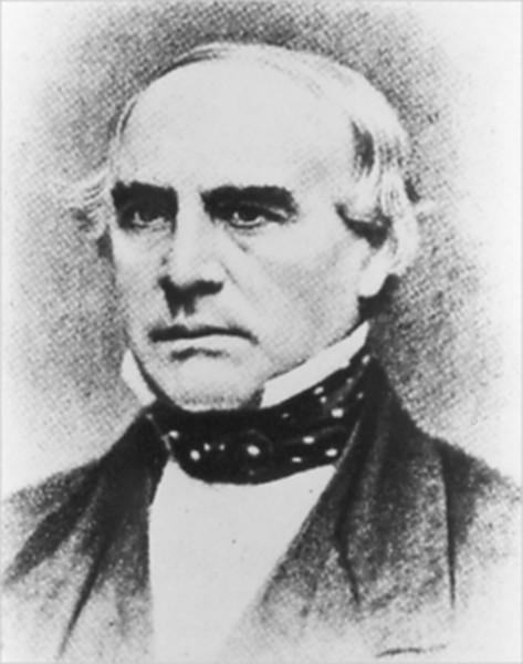 John W. Butterfield