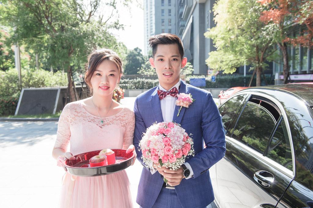 016婚禮紀錄
