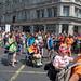 Variability at Pride