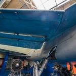 Dassault Breguet Mirage G8