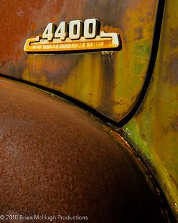 """""""4400"""", Campo, CA"""