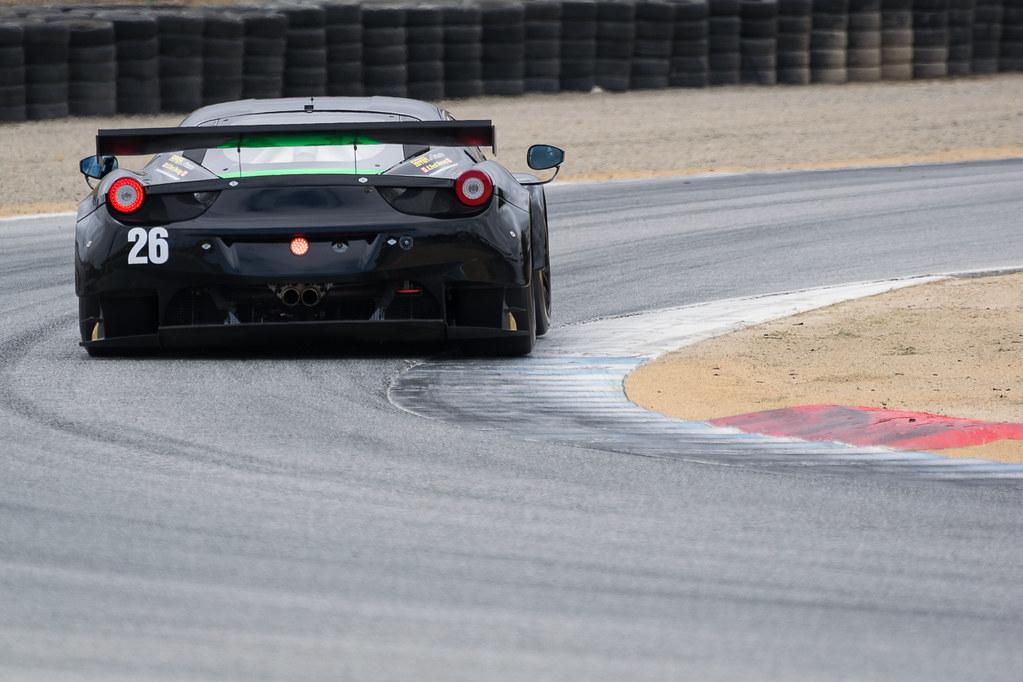 2017 Ferrari Challenge