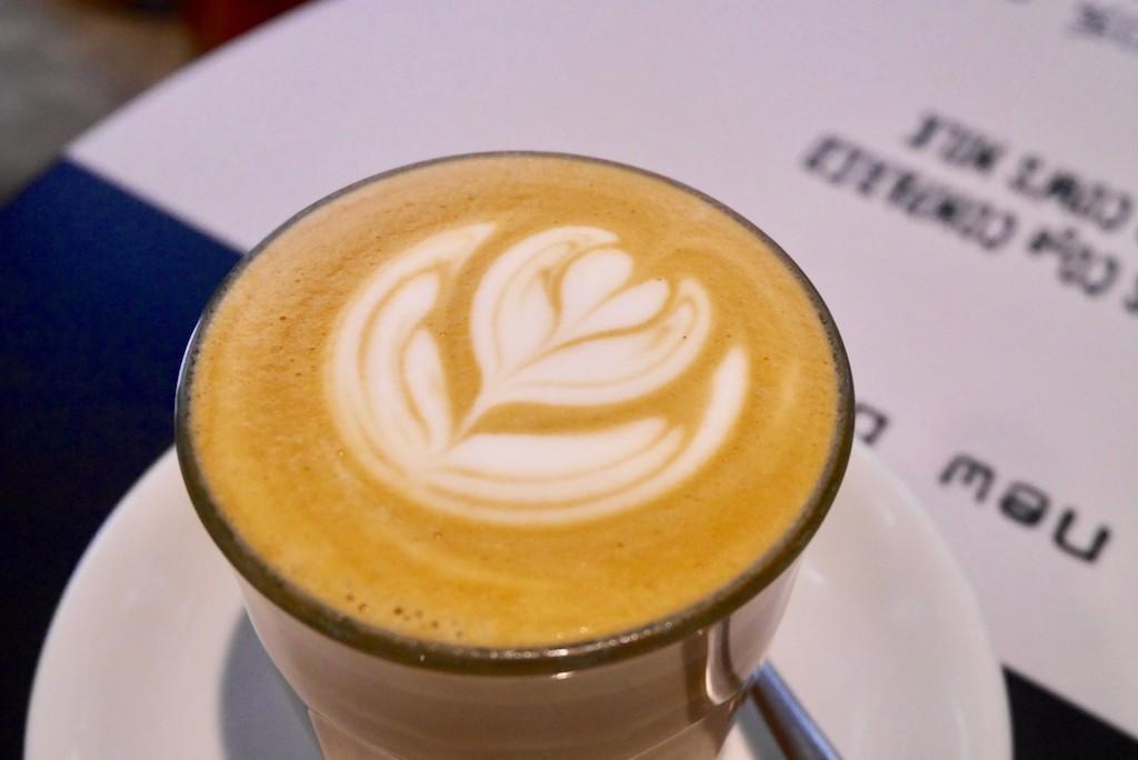 20181026 香港 coco espresso