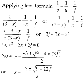 NCERT Solutions for Class 12 Physics Chapter 9 Ray Optics and Optical Instruments 46