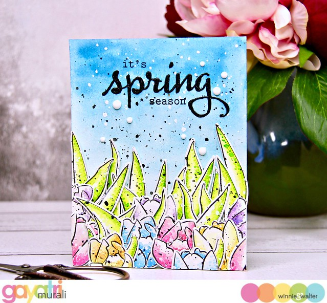 gayatri_its Spring Season! #2